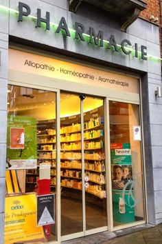 Skin and hair care products available in Switzerland - no more longing for Sephora (ok maybe just a little)