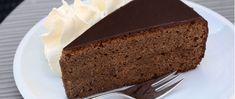 Az eredeti Sacher-torta receptje, ahogy a bécsi szállodában feltalálták – Máig nem változtattak a recepten - Receptek   Sóbors