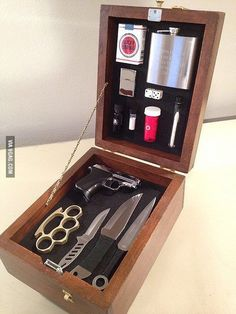 The badass kit