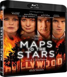 Maps To The Stars (2014) Full BluRay 1:1 AVC DTS HD MA