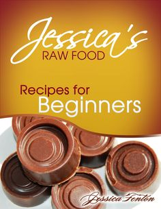 Raw Vegan Recipes from totalrawfood.com
