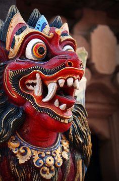Indonesian God