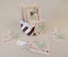July Paper Pumpkin Kit- Inspiration- Wish Big- Gift tags and Gift Cards : Diane's Blog