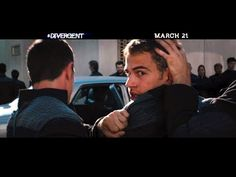 DIVERGENT - Change Everything - Official [HD] - 2014 - YouTube