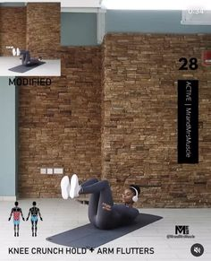 Hiit Workout Videos, Fitness Workouts, Body Weight Hiit Workout, Intense Cardio Workout, Hiit Workouts For Beginners, Hiit Workout At Home, Fitness Workout For Women, Body Fitness, At Home Workouts