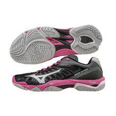 Mizuno Wave Mirage Netball Shoes