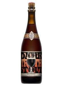 Boulevard Brewing - Smokehouse Series - Dark Truth Stout