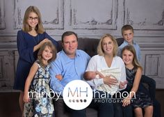 The McColor family! #mindyharmonphotography http://www.mindyharmon.com