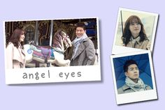 Angel Eyes Episode 1: Angel Eyes - Watch Full Episodes Free - Korea - TV Shows - Viki