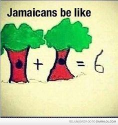 Jamaican Style...yamon