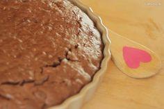Expresný bezlepkový brownie