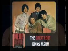 the kinks - see my friend - enhanced sound