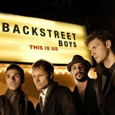 """""""This Is Us"""" album (2009) Backstreet Boys without Kevin Richardson"""