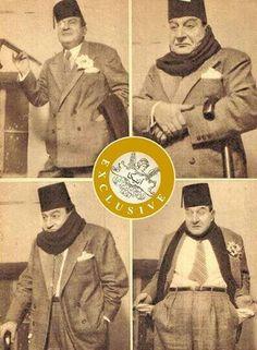 """بشارة واكيم (5 مارس 1890 - 30 نوفمبر 1949)، ممثل ومخرج مصري ..""""أبو البشاير"""".."""
