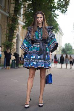 Ukrainian Fashion Week guests: 2017, September #ootd #outfit #style #streetstyle #ufw #fashionweek #ukraine Ukraine, Ootd, Outfit, September, Fashion, Tall Clothing, Moda, Fashion Styles, Fashion Illustrations