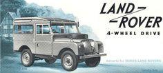 land rover series - Pesquisa Google