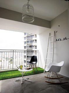 14 best Balcony images on Pinterest | Balcony, Balcony ideas and Decks