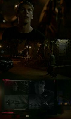 """#TVD 7x12 """"Postcards from the Edge"""""""