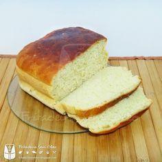 Pão de Fôrma Fácil na AirFryer - Branco ou Integral, Tradicional ou Sem Glúten e Sem Lactose