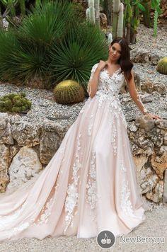 Свадебные платья Crystal Design Haute Couture 2017