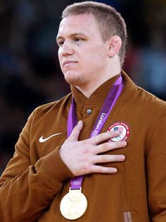 Varner won the gold medal in 96-kilogram freestyle wrestling, defeating Valerie Andriitsev of Ukraine. Coupled with Jordan Burroughs' win at 74 kg, it gave the American team multiple Olympic gold medalists in men's wrestling for the first time since 1996.