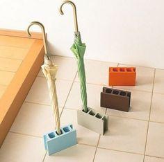 4 ideas de almacenamiento muy originales