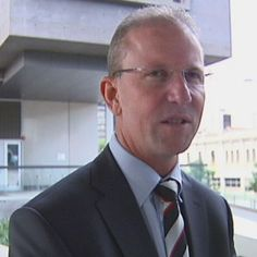 The head of the Queensland Police Union admits striking people while on duty and defends the rights of officers to respond with force if provoked.