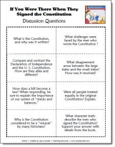Social Studies and Literacy Connections constitution day questions 7th Grade Social Studies, Social Studies Activities, Teaching Social Studies, Virginia Studies, Teaching Us History, Constitution Day, Study History, Cooperative Learning, Teacher Resources
