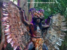 Arte y Cultura Indigena del Anahuak - https://www.facebook.com/ArteyCulturaIndigenadelAnahuak