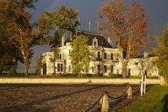 @OLIVIER METZGER - Château Palmer
