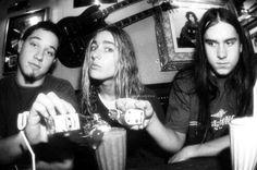 Silverchair 1997