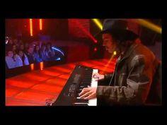Chooka Parker~Finals, Australia's Got Talent 2011