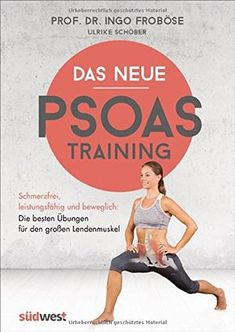 The new psoas training: pain-free, powerful and flexible: the best . The new psoas training: Pain-free, powerful and flexible: The best exercises for the large lumbar muscle Source by apfeiferba Fitness Workouts, Ace Fitness, Fitness Herausforderungen, Fitness Tips For Men, Planet Fitness Workout, Mens Fitness, Fun Workouts, At Home Workouts, Health Fitness