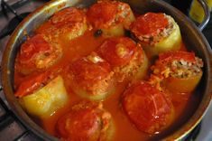 See related links to what you are looking for. Hungarian Recipes, Sweet And Salty, Ratatouille, Cauliflower, Shrimp, Pork, Food And Drink, Stuffed Peppers, Vegetables