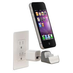iPhone MiniDock Power Adapter
