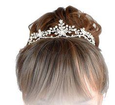Wedding Tiara Tiaras And Crowns Bridal Tiaras Tiaras For