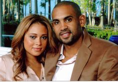"""tamia and husband 