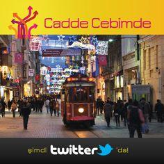 http://caddecebimde.com/'u Twitter'da takip ediyor musunuz? https://twitter.com/Caddecebimde #ankara #istanbul #izmir #bodrum