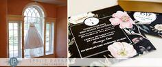 Hotel DuPont wedding preparations of Cassie & Robert Wilmington, Delaware