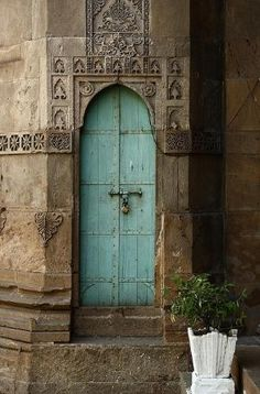 beautiful door by maria9735