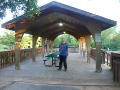 Brian at Hafer Park