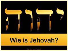 Jehovah is de unieke persoonlijke naam van onze Schepper, de ware God van de gehele aarde, zoals Hij het heeft geopenbaard in de Bijbel. Wat is de betekenis van die naam? Ontdek hier: https://www.jw.org/nl/wat-de-bijbel-leert/vragen/wie-is-jehovah/ (Jehovah is the unique personal name of our Creator, the true God of the whole earth, as He has revealed it in the Bible. What is the significance of that name? Find out here.)