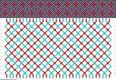 Oodles of Friendship Bracelet Patterns