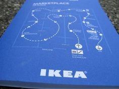 BoKlok – Ein Haus von Ikea? Bitteschön! Map, Asylum, Dekoration, Nice Asses, Location Map, Maps