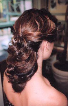 revistas de peinados para boda - Buscar con Google