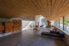 carvalho araujo casa geres house portugal designboom