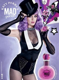 Katy Perry's Mad Potion  Katy Perry para Mujeres Imágenes