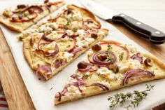 Wheat Belly Pizza....Stop weight gain and blood-sugar spikes with this wheat-free recipe.
