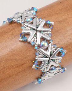 nj designs: AVA beads