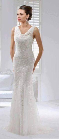 Banquet dress